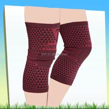 Custom sports leg knee support brace wrap protector knee support sleeve