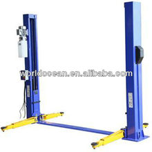 small car lift mechanical
