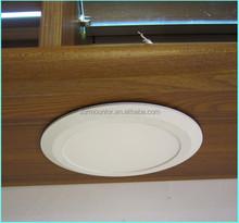surface panel light fixture of ceiling light