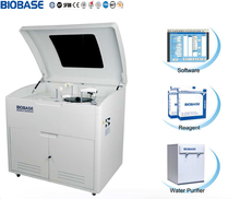 small convenient smart biochemical analyzer with cheap price