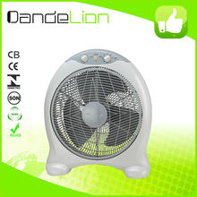 Used Home Appliance/12 Inch high quality electrical box fan/greenhouse fans 7