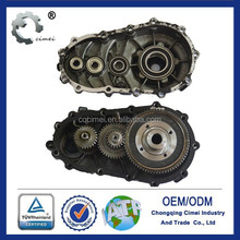 Supply High Quality and Competitive Price Electric Motor Differential with 36Km/h