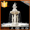 small lion cantera stone fountains