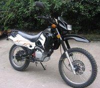125cc off road motorcycle/dirt bike