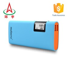 best quality usb power bank10000mah portable power bank