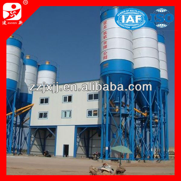 100 ton ciment silo