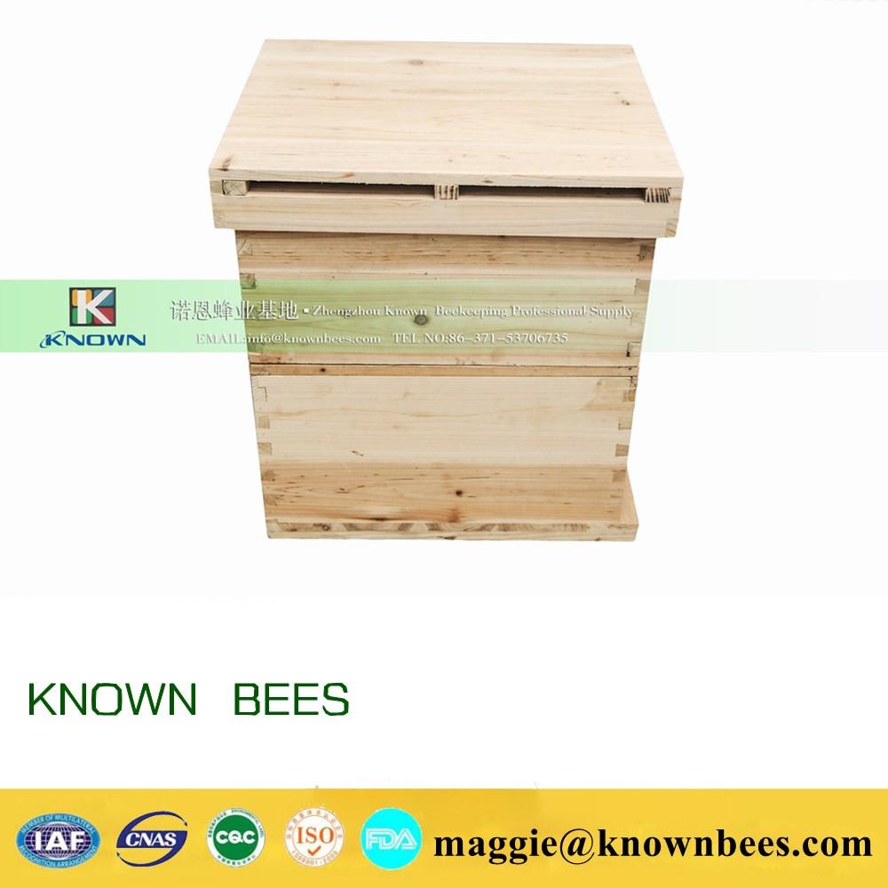 Beekeeping Beehive New Flowing Honey Bee Hives/beehive Frames On ...