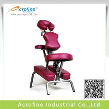Acrofine Portable Adjustable Massage Chair Portex01
