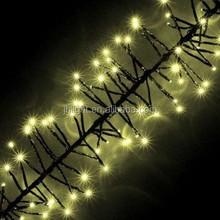180L Low Voltage Cluster Lights / led cluster christmas lights / led cluster garlands