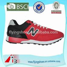 2015 nuevo zapato deporte diseño