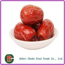 Seca fruto de azufaifo rojo fecha