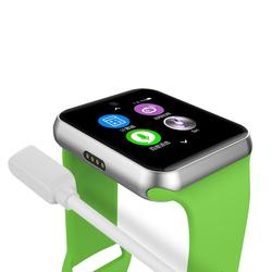 2015 Smart Watch Android Smart Watch Bluetooth Watch With TF SIM card Sport Wristwatch