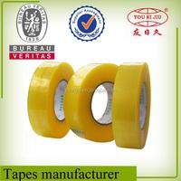 best sellers yellowish tape Bopp Tape