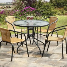 High Quality Low Price New Fashion Miniature Garden Furniture