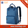 Newest verious color wholesale girls backpack bag