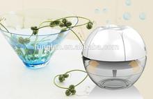 Pequeño aparato electrodoméstico del hogar el uso del negocio de lavado con agua purificador de aire limpiador