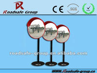 2014 RSG hot sale all kinds of convex mirror/ road convex mirror/ safety equipment