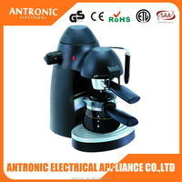 China made low price Antronic ATC-A502 multi function espresso and cappuccino ice coffee machine