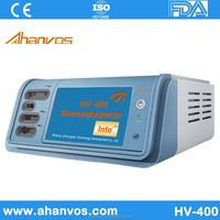 High Quality Bipolar Electrosurgical Cutting System with Cable