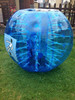 full color PVC adult bubble soccer 1.5m, body zorb, human bubble football