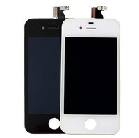 Factory Direct! Cheap Price LCD Digitizer Screen Assembly For APPLE iPhone 4 4G
