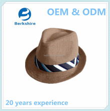 2015 China supplier hot sale farmers promotional straw hat