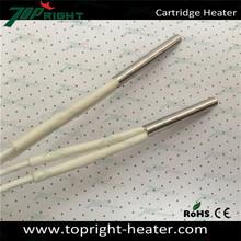 240V and 200W Diameter 15mm length 70-80mm cartridge heater