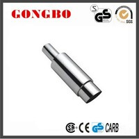 Stainless steel universal Car Muffler