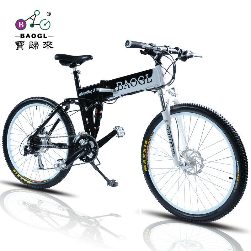 自転車の 折り畳み自転車 電動 : Zhejiang Bao Gui Lai Vehicle Co., Ltd ...