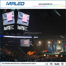 Support DVI stage led screen for concert with high quality
