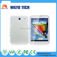 WV78 7.85 inch MTK8312 1G 8G 3g Case Cover for Sex Video 7.85inch Tablet iPs Hd Phone Tablet Pc