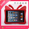 top selling new products on china market shockproof case for ipad mini 2 silicon case