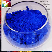 Chinese hot sell ink raw materials dark blue ceramic stains