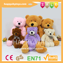 Happy kid toys!!!wonderful gift teddy bear,promotional lovely plush bear,cheap giant teddy bear toy