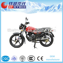 125cc best selling motorcycle made in china(ZF125-4)