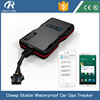 new Motorbike GPS Tracker Quad Band built-in antenna Vehicle GPS tracking