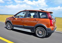 2015 Sep. HOT Dongfeng JOYEAR X5 cheap family car /mini Car for sale