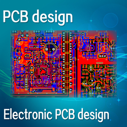 pcb manufacturer, PCB design and pcb assembly