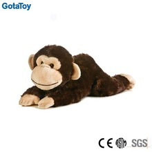 EN71 ASTM CE custom stuffed monkey customized plush monkey soft toy