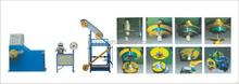 HL-630 super quality best selling digital binding machine