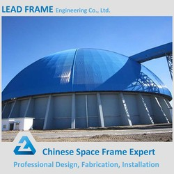 High Quality Prefabricated Sheds for Metal Building
