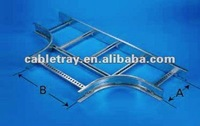 NEMA cable ladder cross /ladder cable tray / cable rack