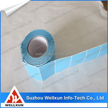 Hot selling color changing heat sticker