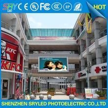 rgb basketball stadium led display ali express outdoor led advertising panel display a frame led display board
