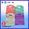 New design Environmental HDPE shopping bags