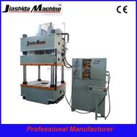 YD32 hydraulic press punch machine, Four column hydraulic press machine