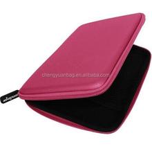 Protective laptop case ; hard eva laptop sleeves ; hard case laptop bags