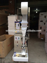 3 in 1 automatic dry powder packing machine with multi-head weigher