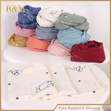 Best selling OEM design thickening scarf Fastest delivery