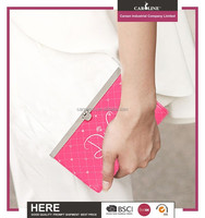 Pink ladies clutch purse,small purse,purse